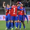 A Basel góljaival kaszálnánk