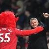 Gólok ellen megyünk a Manchester United meccsén