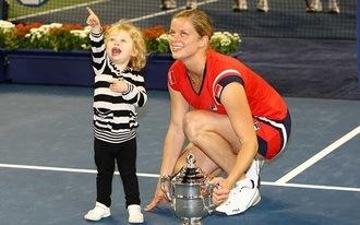 Mire lesz képes Clijsters 7 év kihagyás után?