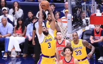 Kivételesen érdemes lehet szembe menni a Lakersszel