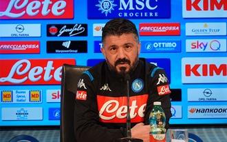Gattuso utolsó mentsvára lehet ez a meccs