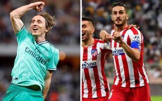 Behúznánk a váratlant (?) a madridi kupadöntőn