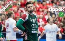 Jön Bombac és Szlovénia -  bravúr kell a magyar csapattól