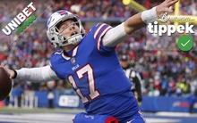 Háromszorozót raktunk össze a szombati meccsekre - tippek az NFL rájátszására