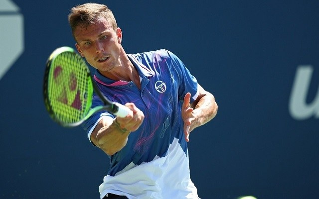 Doha után Bendigóban folytatja Fucsovics. - Fotó: ATP