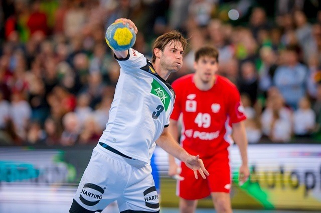 A német Uwe Gensheimer gólkirályi címe 4.85-ös szorzót fizet az Unibeten / / EHF EURO