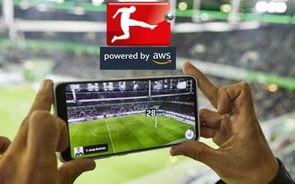 A meccsnézés forradalma a Bundesligában kezdődik