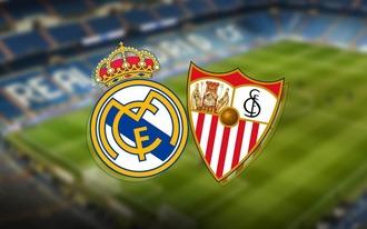 Fogadáskészítővel tippelünk a Real Madrid - Sevillára