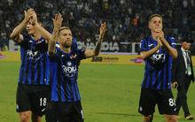 Csodával érne fel már az is, ha kapna gólt az Atalanta