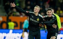 Ha nem hazudnak Dortmundban, 25 százalékos profitra tehetünk szert!