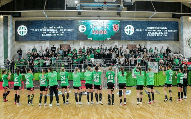 Szombaton is nagy szüksége lesz szurkolóira a Ferencvárosnak. - Fotó: fradi.hu