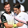 Ennyi az esélye a Fucsovics-csodának Federer ellen
