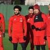 A Liverpool ellen fogadunk a hétvégi rangadón