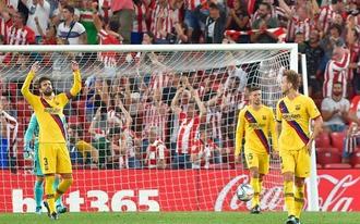 Ígéretes tippötletek a Bilbao-Barcelona kupameccsre