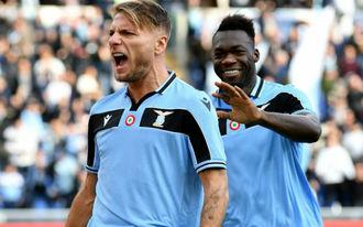 Leszakadhat a Lazio a Juventustól - spéci tippel nyernénk