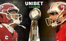 3 ok, amiért az Unibeten fogadj a Super Bowlra!