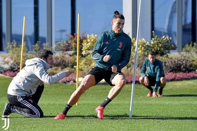Fotó: Juventus facebook