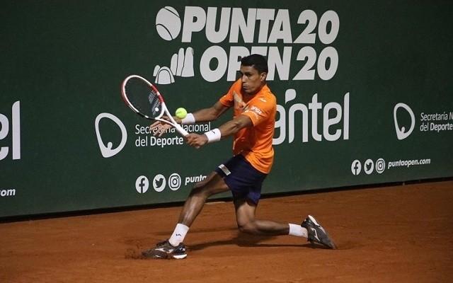Monteiro tornagyőzelemmel hangolt a Cordoba Openre. - Fotó: ATP