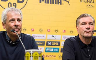 Trükkös kombinációval dupláznánk a BVB meccsén