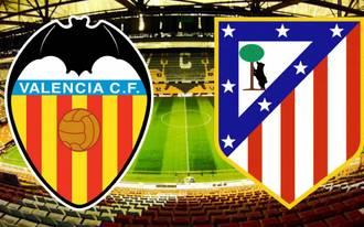 Bevállaljuk a triplázást a Valencia - Atléticón