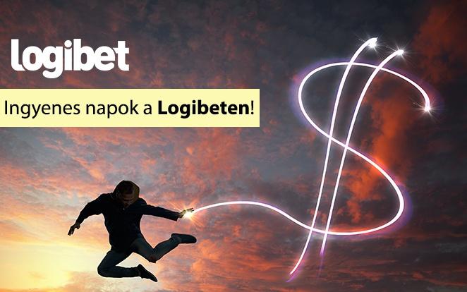 Regisztrálok a Logibetre az ingyenes tippekért!