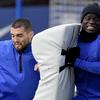 Erős tippünk van a Chelsea-MU rangadóra