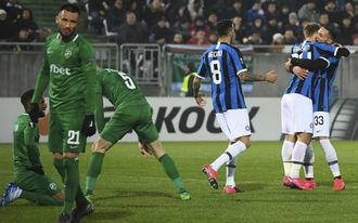 Hülyeség lenne bármit is kockáztatnia az Internek