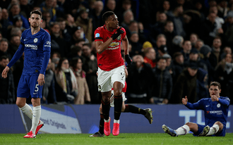 Nem agyaljuk túl a Manchester United EL-meccsét