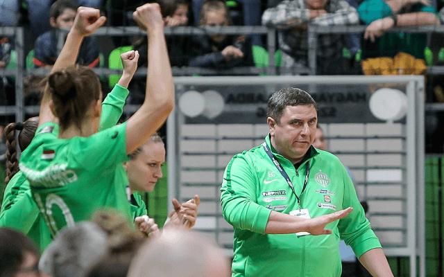 A Ferencváros az Esbjerget fogadja vasárnap. - Fotó: fradi.hu