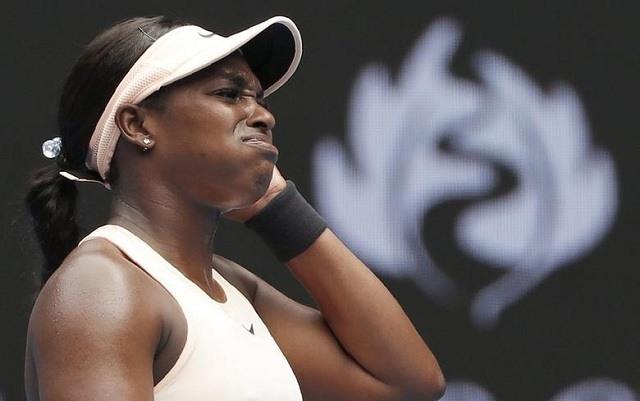 Vajon mikor szakad meg Stephens nyeretlenségi sorozata? - fotó: WTA