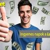 Dübörög az ingyenes Logibet, mutatjuk a legjobb tippeket - még nem késő csatlakozni!