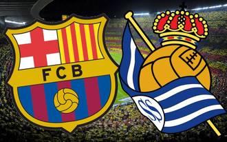 Két spéci tippel kockáztatánk a Sociedad-Barca elődöntőn