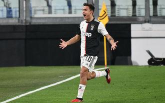 A Roma legyőzésével a Juventus újra bajnokesélyes?