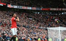Ígéretes tippünk van a United-City derbire