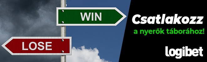 Próbáld ki te is a Logibetet, csatlakozz a nyerőkhöz!