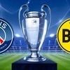 Bátor tippekkel nyernénk a PSG - Dortmundon