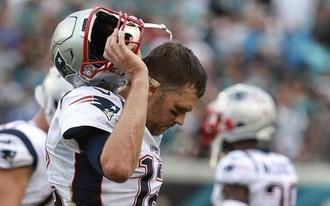 Távozik Tom Brady a Patriotstól - brutális esésnek indultak a szorzók!