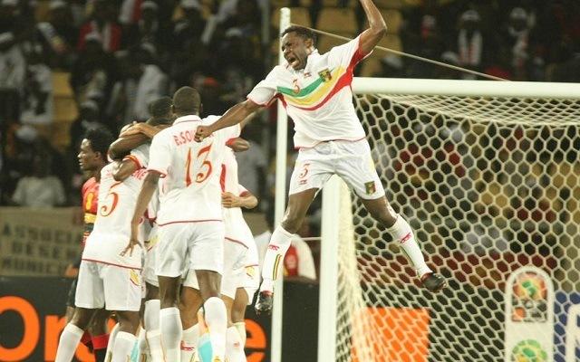Mali 2010-ben 0-4-ről állt fel Angol ellen, mindössze 11 perc leforgása alatt. - fotó: rfi.fr