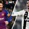 Pakolnád 2.20-as szorzóért, hogy Messi jobb, mint Ronaldo?