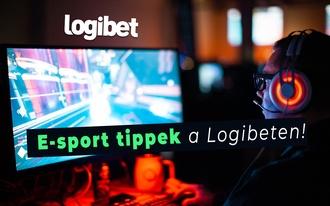 Hatalmasat megy az E-sport a Logibeten - velük kaszálnak a fogadók