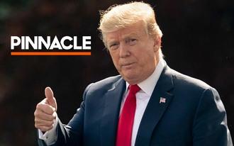 Hiszel Trumpban? Szinte limit nélkül triplázhatod meg vele a pénzed!