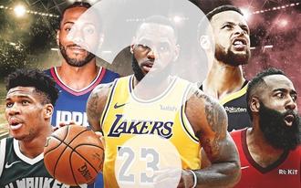 Nagy kérdőjel az NBA, de fogadni még tudunk rá