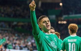 Zsinórban másodszor játszik osztályozót a Werder?!