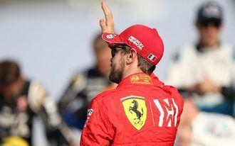 Vettelnek vége? - bloggerünk elmélkedése a négyszeres világbajnokról