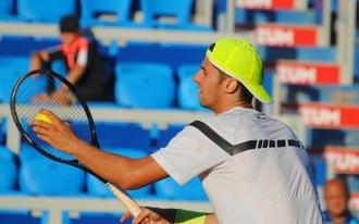 Három hónap után újra tenisz-tipp a Hathármon