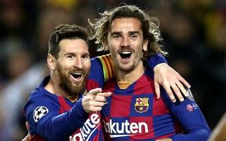 10 millió eurókkal érnek kevesebbet a legnagyobb futballsztárok