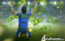 Így szerezhetsz ajándék pénzt minden NB I-es gól után