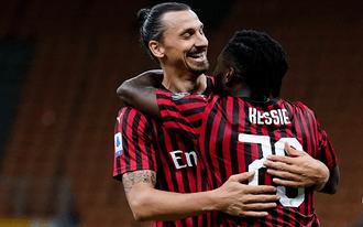 Gólokkal kaszálnánk a Napoli-Milan rangadón