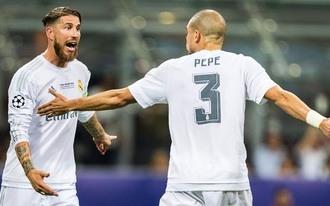 Sergio Ramos és a többiek - az elmúlt 20 év legnagyobb favágói