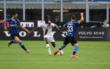 Egyszemélyes csapat, nyílt sebbel - tipp a Verona-Interre